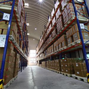 Jenburkt India Pharma Factory