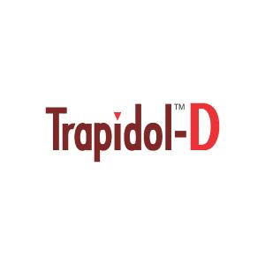 TRAPIDOL-D