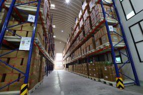 Jenburkt Warehouse